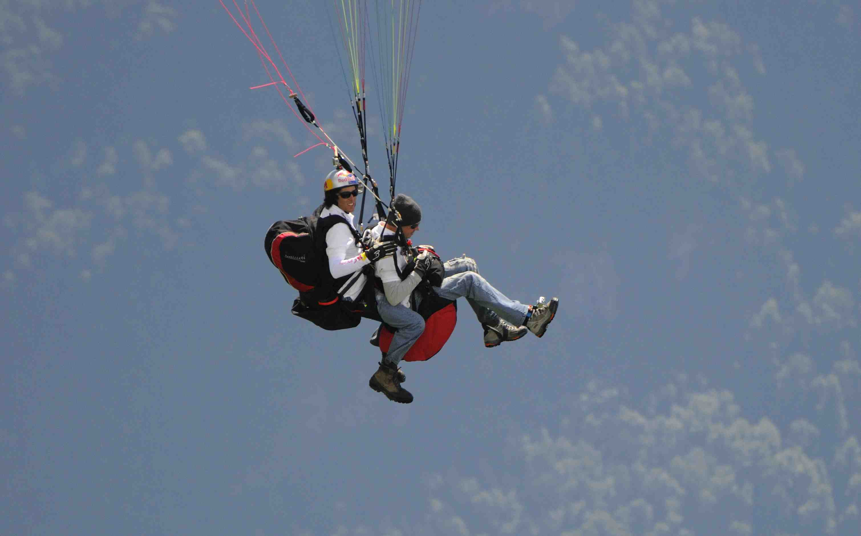 Related Keywords & Suggestions for tandem paragliding