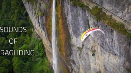 Sounds of Paragliding
