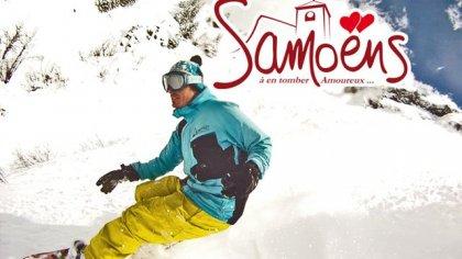 Ride&Fly Samoens 2015