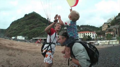 Madeira Golden 3 Adventure - Gradient