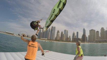 Dubai World Air Games 2015 HapiAcro