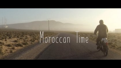 Moroccan Time