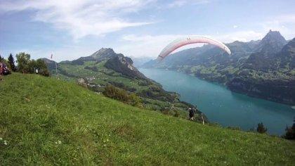 Akro Schweizermeisterschaft 2011