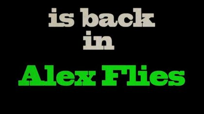 Alex Flies