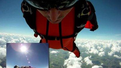 Last Boituva Wingsuit Jumps