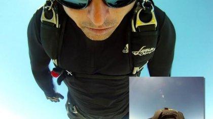 Lodi Track Jumps 2012