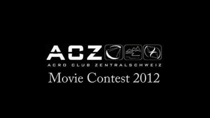 ACZ Moviecontest 2012