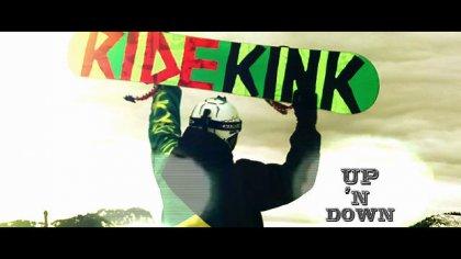 up 'n down snowboard & paraglide