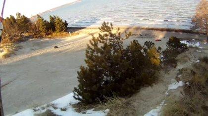 Dune de la Hvidbjerg easy/waggas soaring