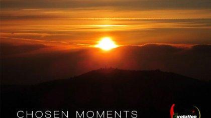 Chosen Moments 2013