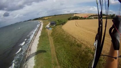 small dune soaring