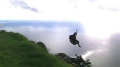 justACRO Madeira - Expect the unexpected