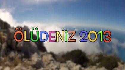 ACZ Movie Contest 2013 - Oludeniz_2013