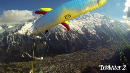 The Ozone Trickster 2