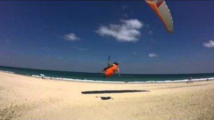 Helico landing öğrenmek