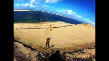 dune du pyla 2014