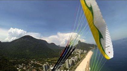 Primeiro Prego do Ano, SAT em São Conrado RJ