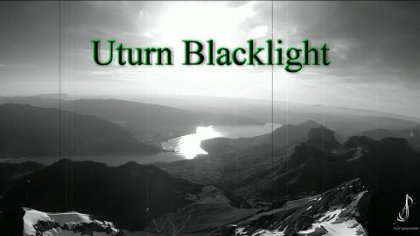 Uturn Blacklight Acro Part 2
