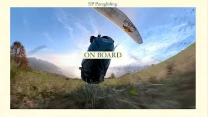 ON BOARD - EP Paragliding