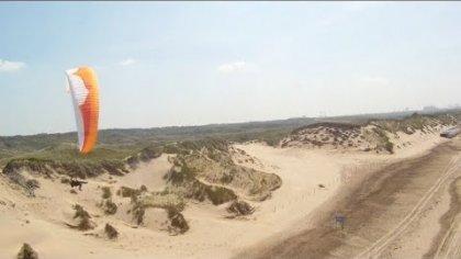 Paragliding dude's - 360 mania -