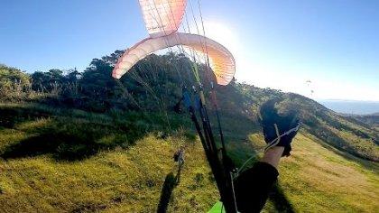 Heli-Landing & Misty Flips on the RedOut19   Max Martini