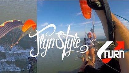 Fun & Syncro Acro | Max Martini #paragliding