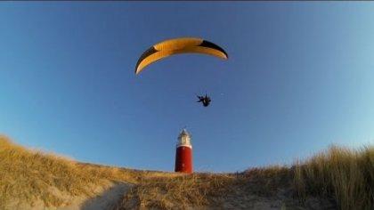 EXTREME low dune soaring