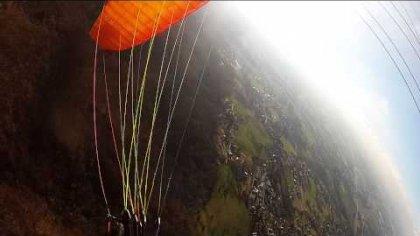 paragliding compilation liberiste 2014