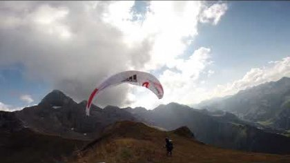 ///MY BEST MOMENTS 2018  -Paragliding - Michael Lacher///