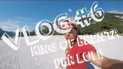 THROUGH THE EYES OF A ROOKIE - #VLOG 6 : King Of Brenta