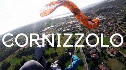 Parapendio Acro Cornizzolo
