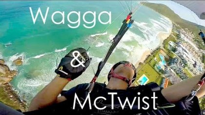 Palm tree Wagga & First MacTwist to Heli| Max Martini