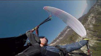 Paragliding Acro Flyfat  MECREANTE 17 V3