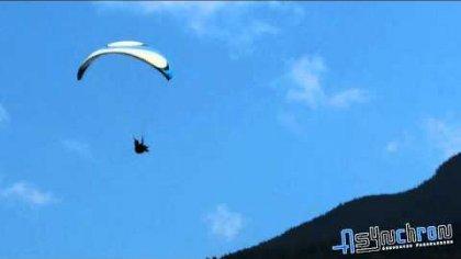 Paranoia Acrobatixxx 2012 - 3rd Run