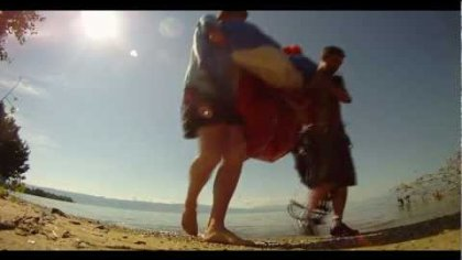 Ohrid Journey 2012 - ''The Movie''