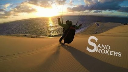 Sand Smokers
