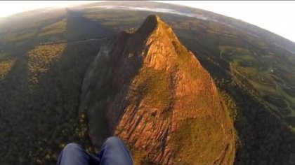 Paragliding 2015