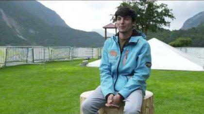 KingOfBrenta - Aerobatic Paragliding World Cup - Day 1