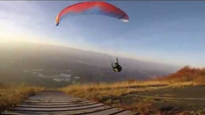 Best of 2016 parapente
