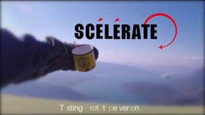 Scélérate