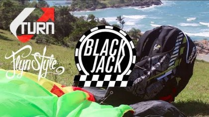U-Turn BLACKJACK Review | Max Martini