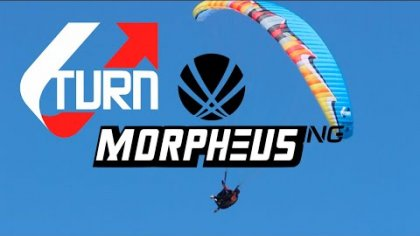 U-Turn MORPHEUS NG | Max Martini