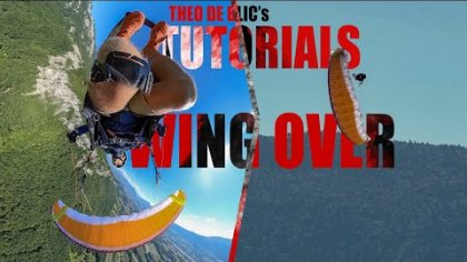 THÉO DE BLIC'S TUTORIALS S03E01 : WING OVER