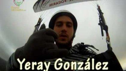 Yeray González, Tenerife acro!