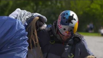 King Of Brenta - Aerobatic Paragliding World Cup - Day 3