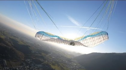 Emilie Peace 2 18m ((first flight/test))