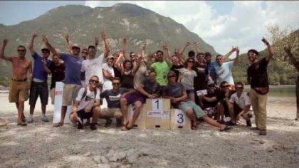 AcroMax 2013 - Volo Libero Friuli (TEASER)