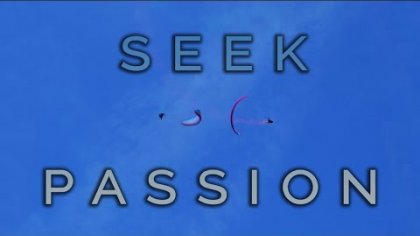 SEEK PASSION - SWISS ACRO BROTHERS - noelseth