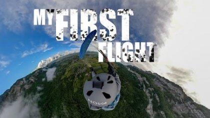 1ST FLIGHT POST QUARANTINE - SUPERSTALL TO INFINIT STRAIGHT AWAY