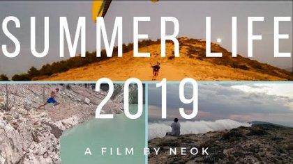 SUMMER LIFE 2019